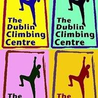 The Dublin Climbing Centre