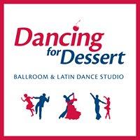 Dancing for Dessert Ballroom & Latin Dance Studio