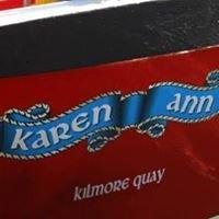 """Kilmore Quay Angling Charter - """"Karen Ann"""""""