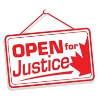 Open for justice- Canadian Network on Corporate Accountability