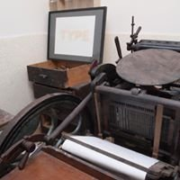St Botolph's Letterpress