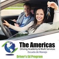 The Americas Driving Academy