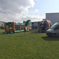 Bizee Bouncers - Kenmare Inflatable Hires