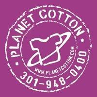 Planet Cotton