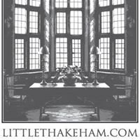 Little Thakeham Weddings