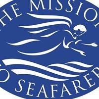 Mission to Seafarers, North Tees & Hartlepool, TeesPort