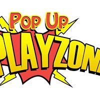 Pop Up Play Zone