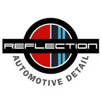 Reflection Automotive Detail
