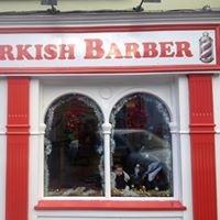 The Turkish Barber