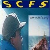 Seamen's Christian Friend Society (SCFS)