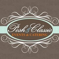 POSH & Classic Event and Catering Services