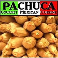 Tamales Pachuca