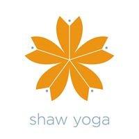 Shaw Yoga