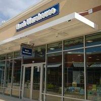 Book Warehouse St. Louis