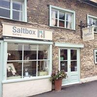 Saltbox Gallery