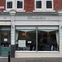 Charlotte's Tea Rooms