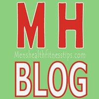 Men's Health Fitness Tips Blog