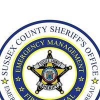 Sussex County Office of Emergency Management