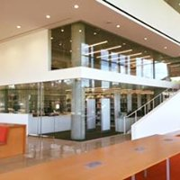 Kent State University Architecture Library