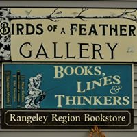 Books, Lines & Thinkers