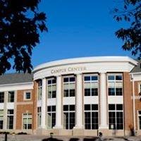 Campus Center - Centre College