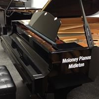 Moloney Pianos Midleton.