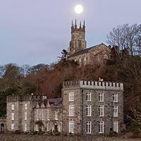 Castletownshend Castle