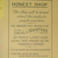 Coniston Honest Shop