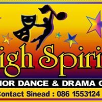 High Spirits Junior Dance and Drama club