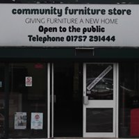 Community Furniture Store - Selby