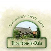 Visit Thornton Le Dale