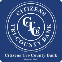 Citizens Tri-County Bank Decherd Branch