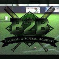 B2B Baseball and Softball Academy