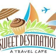 Sweet Destinations a Travel Cafe