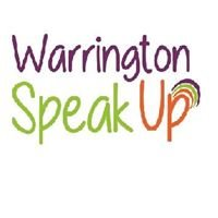 Warrington Speak Up