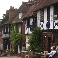 Shelly's Tea Room's - Chilham