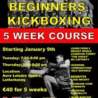 Kickboxing LK