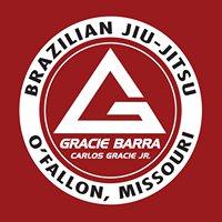Gracie Barra O'Fallon