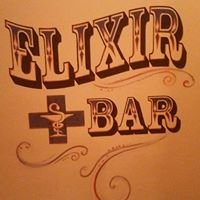 The Elixir Bar