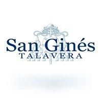 Cerámica Artística San Ginés - Talavera