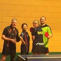 Beech Hill Table Tennis Club