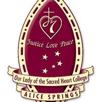 Our Lady of the Sacred Heart Catholic College, Alice Springs