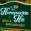 Honeysuckle Hill Inn Bed and Breakfast