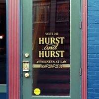 Hurst & Hurst Law