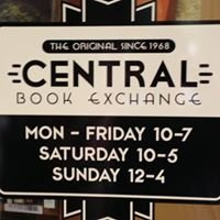 Central Book Exchange
