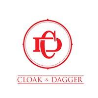 Cloak & Dagger DC