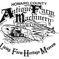 Howard County Living Farm Heritage Museum