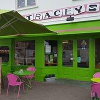 Tracey's Café and Surf Shop