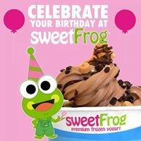 Sweet Frog Silver Spring MD - White Oak Shopping Center