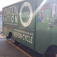 Donation Nation Inc.